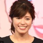 神田愛花の実家は金持ちで有名大学卒のお嬢様育ち!親の職業は?