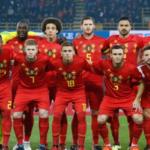 ワールドカップ・ベルギー代表の超イケメン選手のプロフまとめ!