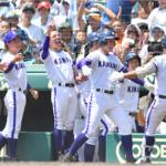 金足農VS大阪桐蔭の甲子園決勝戦は11点差!コールドゲームってないの?