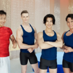 NHKが攻めすぎてる!?武田真治の筋肉体操など面白番組まとめ