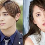山田涼介の熱愛報道モデルは宮田聡子!5歳年上で身長差6㎝ってホント?