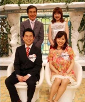 ダイアン・津田さんは、嫁の石村理恵