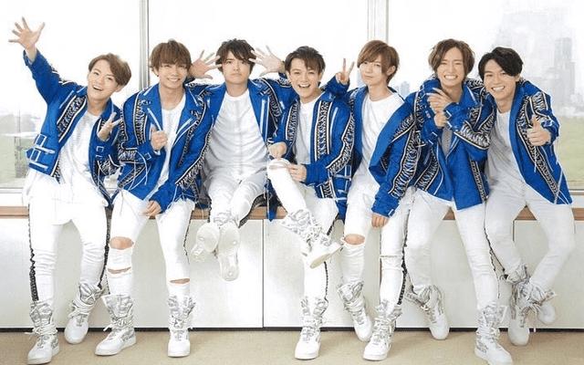 「トラビスジャパン メンバー 2019」の画像検索結果