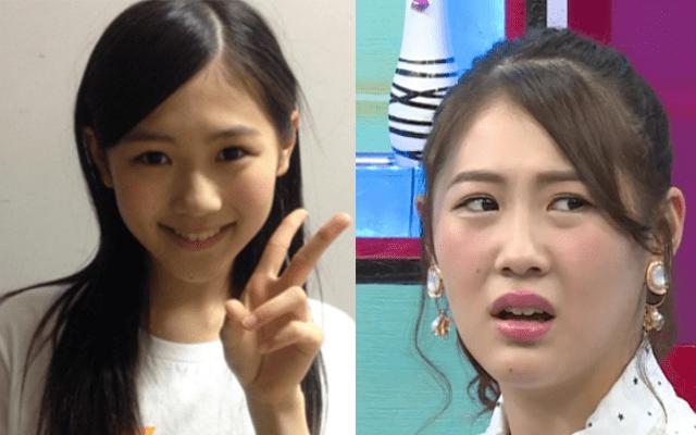 西野未姫の昔と現在が変わり過ぎ?体重の変化や顔を画像で比較!