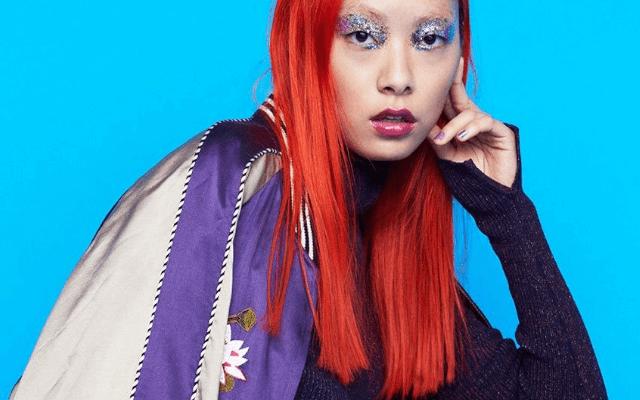 リナサワヤマ モデル