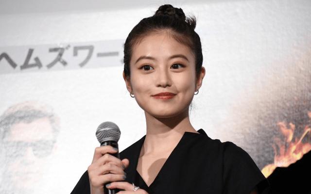 今田美桜 演技 下手