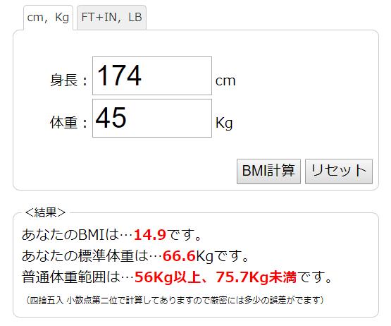 杏 身長 体重