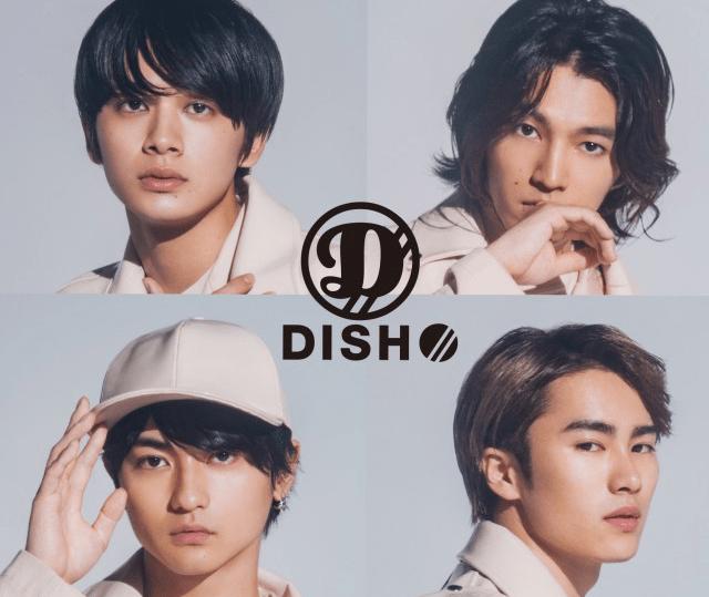 DISH// ディツシュ