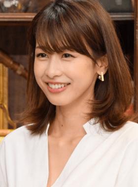 加藤綾子 プロフィール