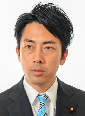 加藤綾子 小泉進次郎