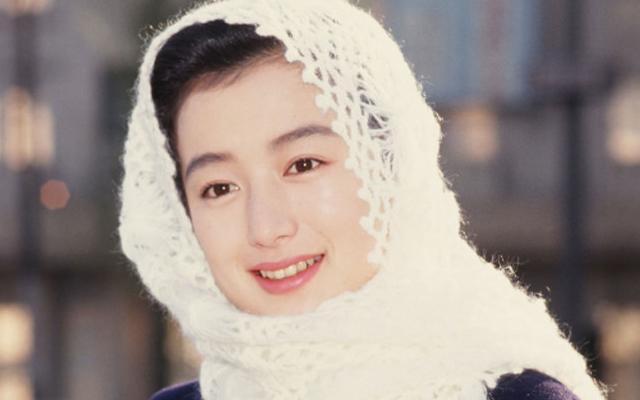 鈴木京香 若い頃 美人
