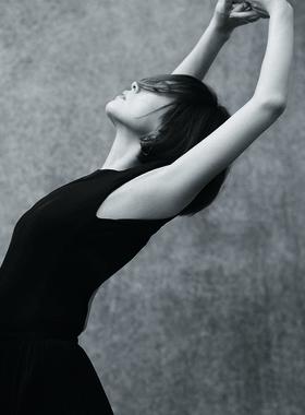 米倉涼子スタイル