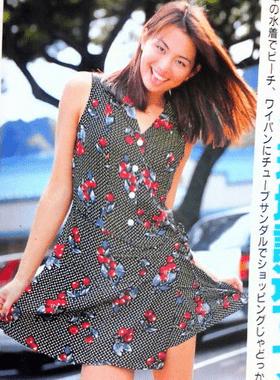 米倉涼子 スタイル維持法
