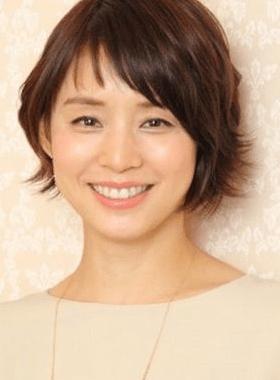 石田ゆり子 プロフィール