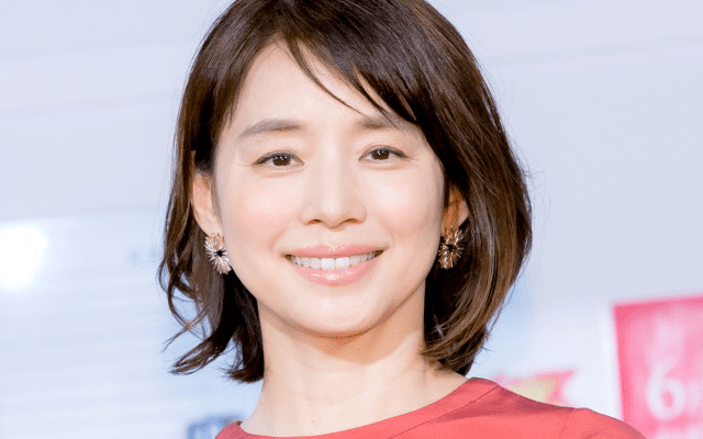 石田ゆりこ 年齢