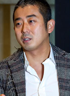 柴咲コウと浜田寿人(実業家)