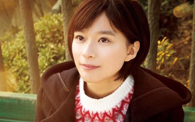 芳根京子が可愛い