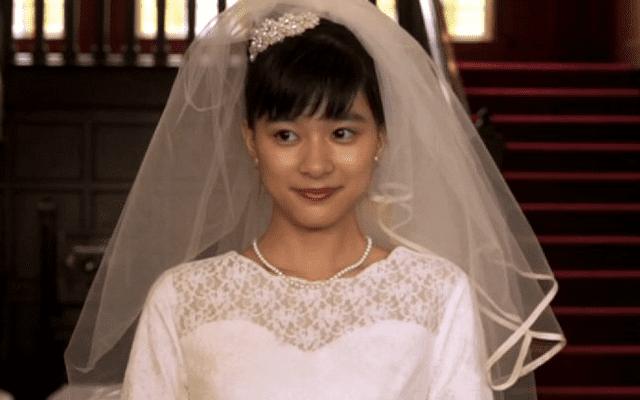 芳根京子が可愛い!