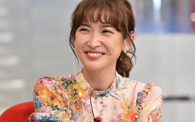 紗栄子の美容法